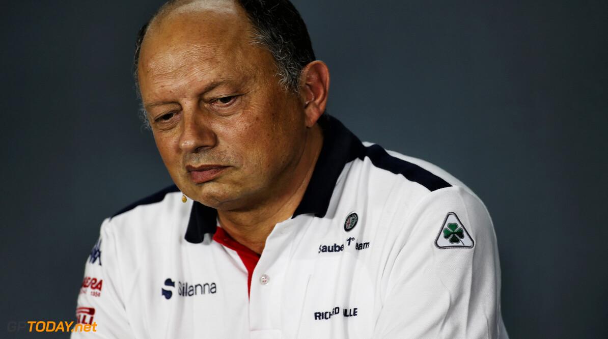 Vasseur: Sauber will decide on second 2019 driver soon