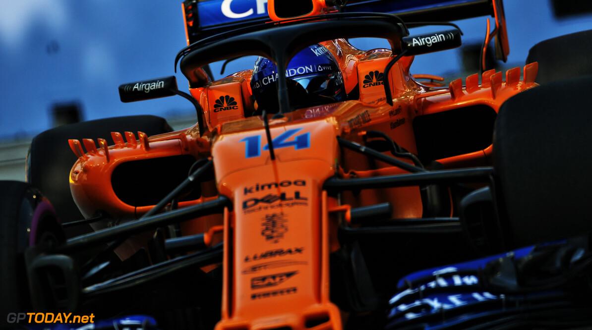 Alonso verwacht veel van McLaren in 2019