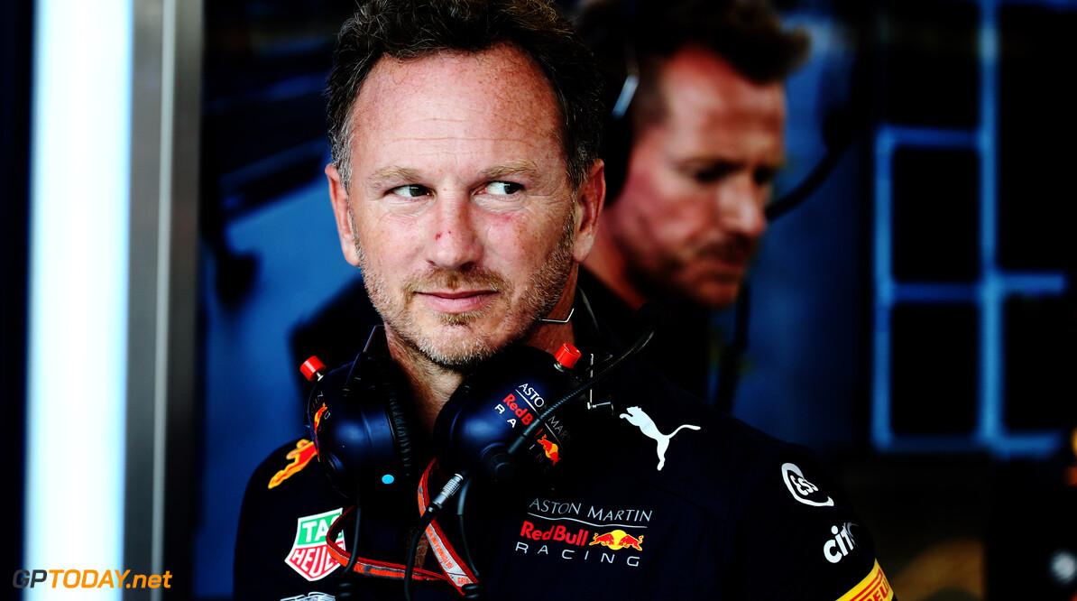 Red Bull Racing onder de indruk van progressie Honda