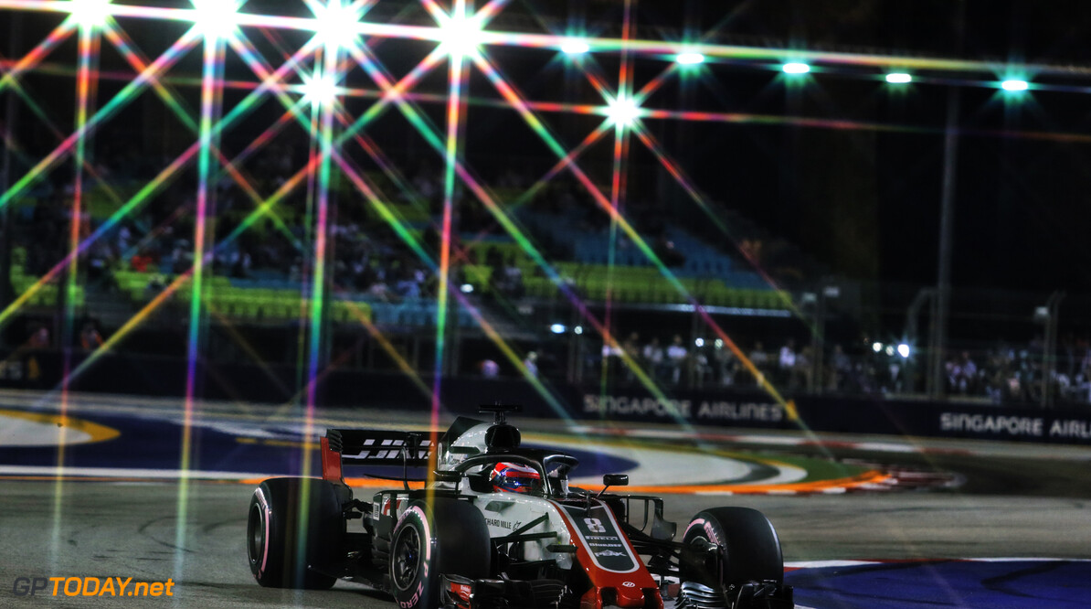"""Whiting: Grosjean's blue flag incident """"one of the worst I've seen"""""""