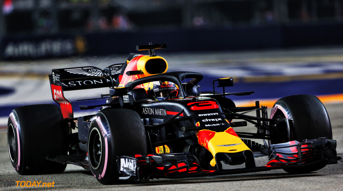Ricciardo confused over lack of qualifying pace