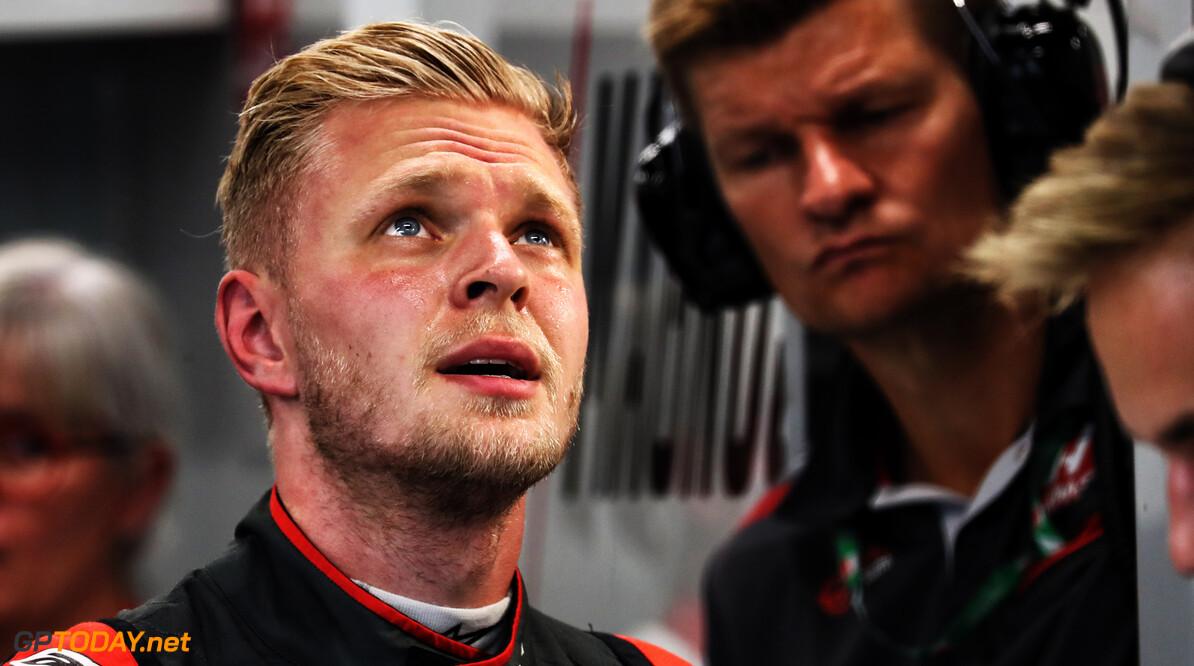 Magnussen: No doubt Grosjean is faster than Button