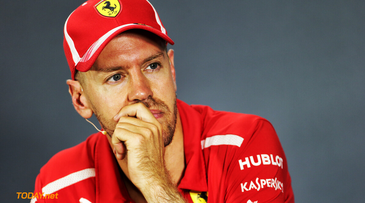 Vettel: Ferrari shouldn't fear upcoming tracks