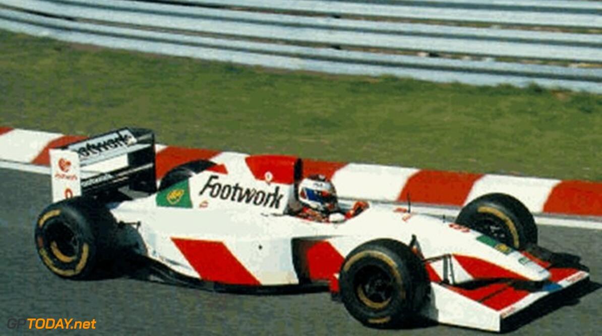 <strong>Special:</strong> 25 Jaar Verstappen in de Formule 1  deel 2: Op weg in Estoril