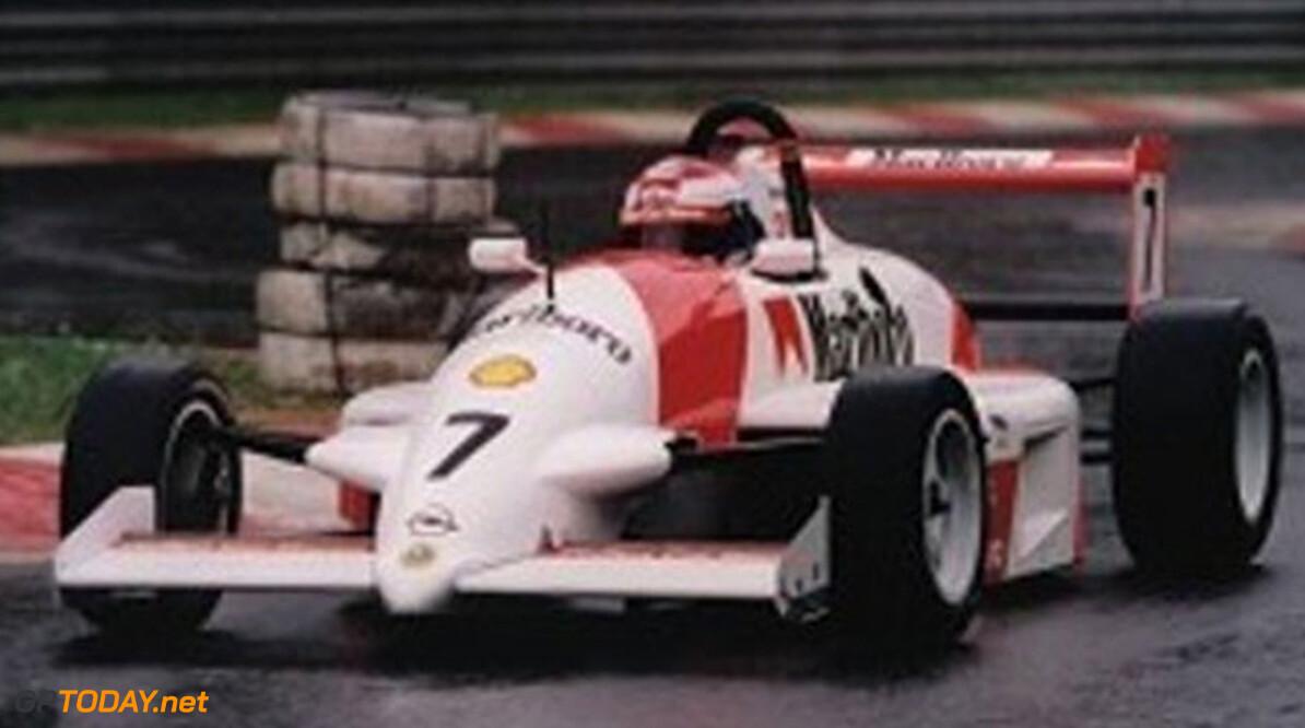 <strong>Special:</strong> 25 Jaar Verstappen in de Formule 1 deel 1: De weg naar Estoril