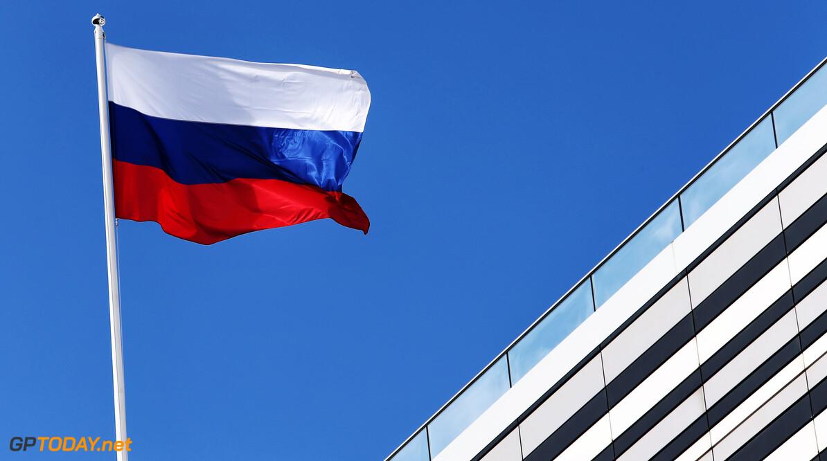 Russische dopingstraf zonder gevolgen voor Grand Prix in Sotsji