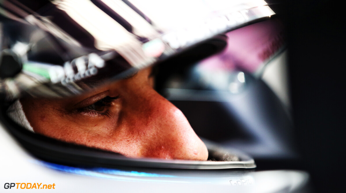"Ricciardo: ""Opmars hangt volledig af van bandenslijtage"""