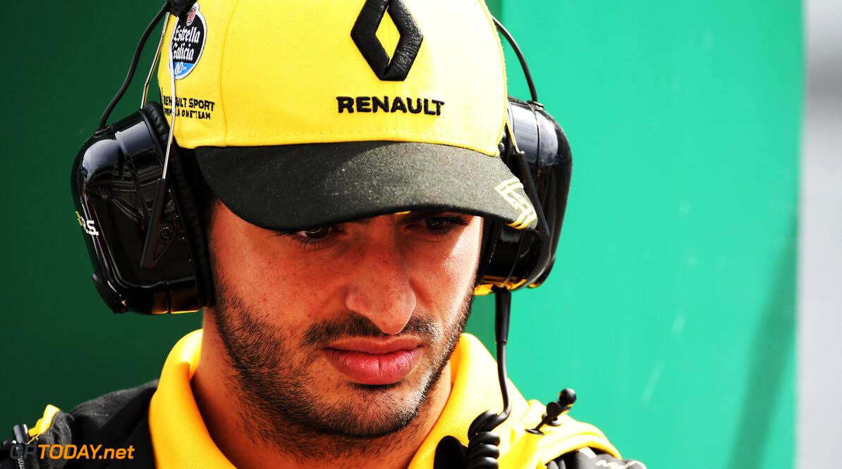 Sainz ziet in Schumacher-achternaam geen voordeel