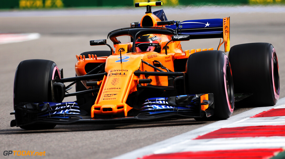 Vandoorne handed five-place grid penalty for new gearbox
