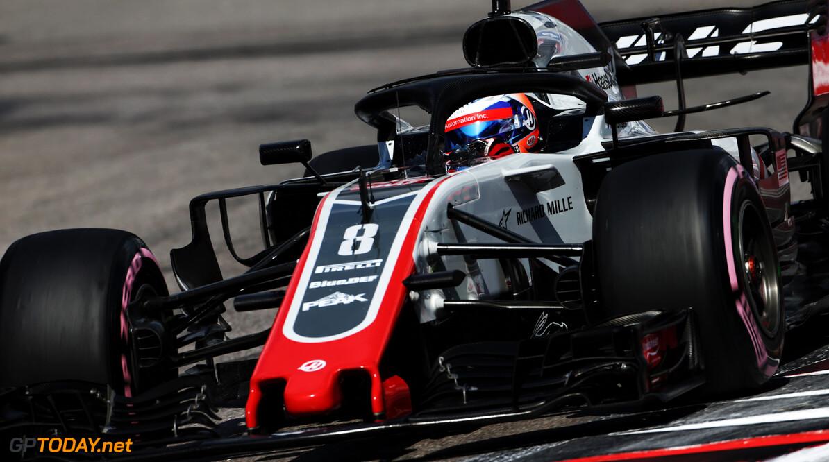 Haas heeft zichzelf verrast in het afgelopen seizoen