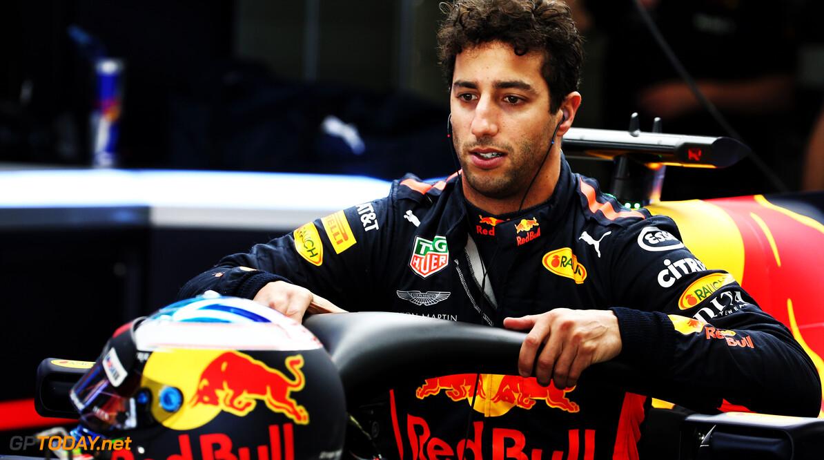 """Ricciardo: """"Was graag dichter in de buurt van Verstappen geëindigd"""""""