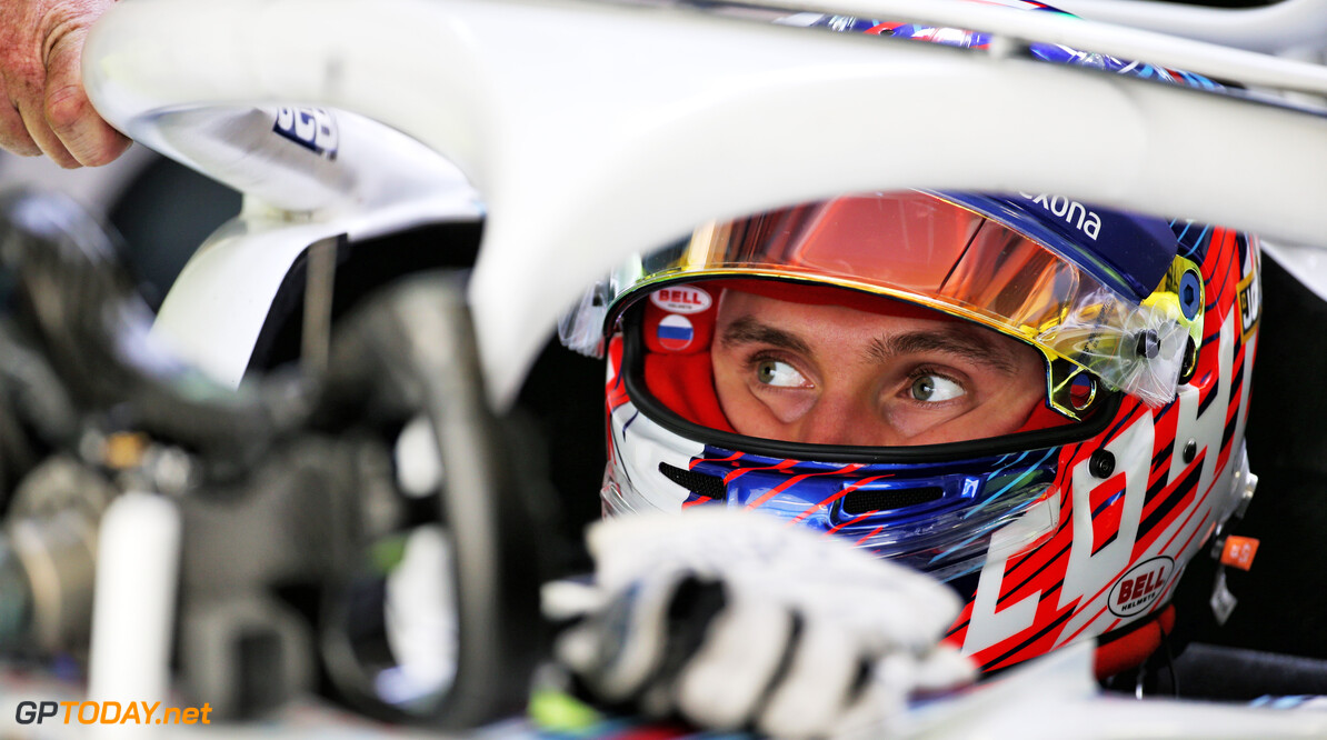 """Sirotkin """"disappointed"""" after qualifying mistake"""