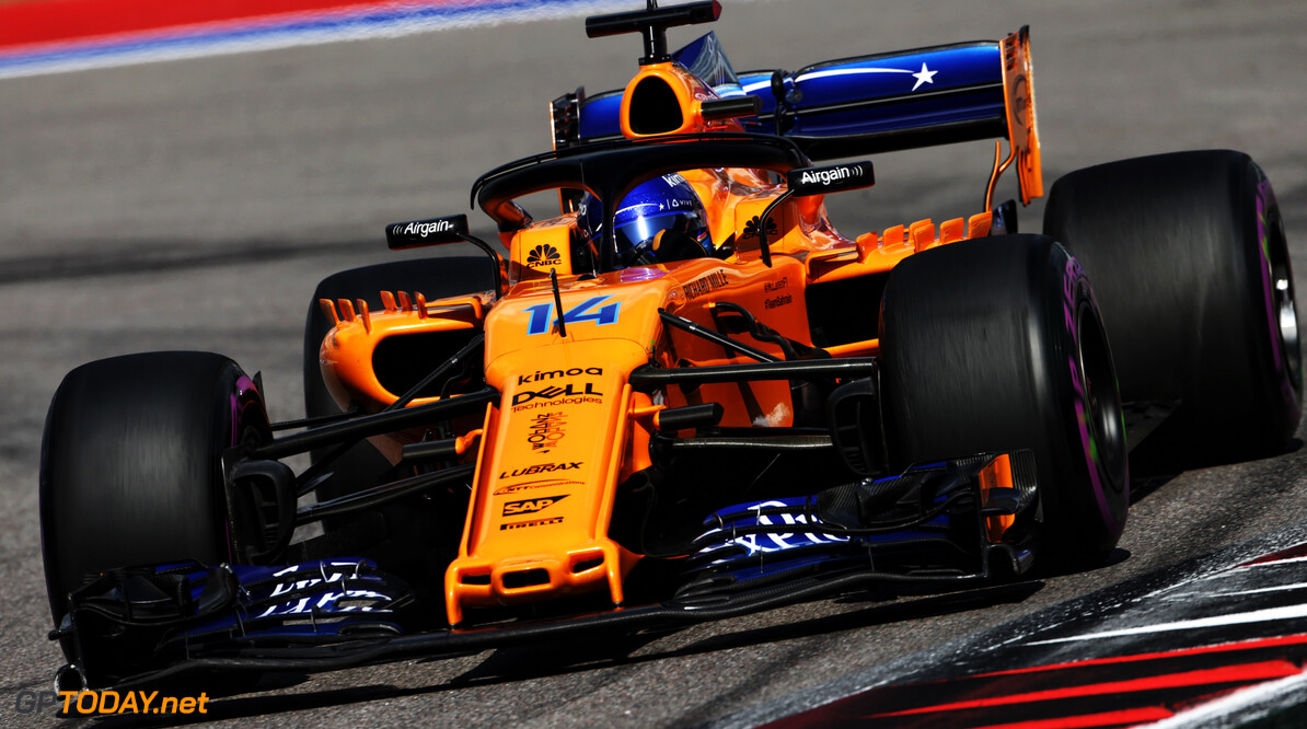 'Nonsense' qualifying a mockery for F1 fans - Alonso