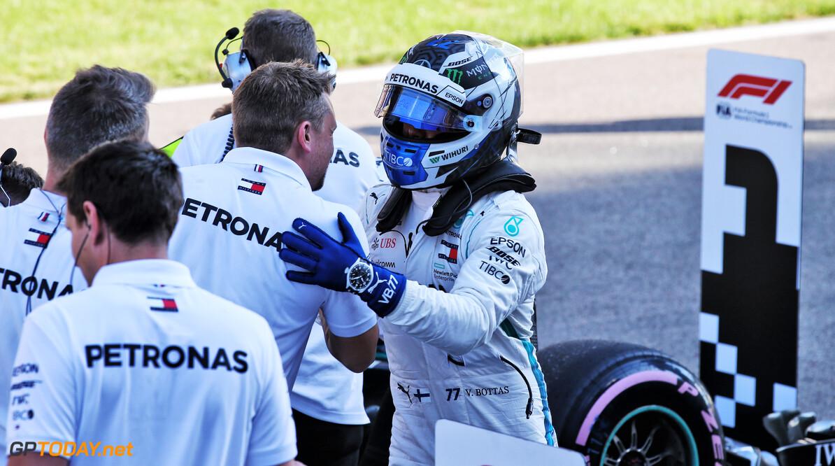 Mercedes overweegt teamorders te gebruiken in Rusland