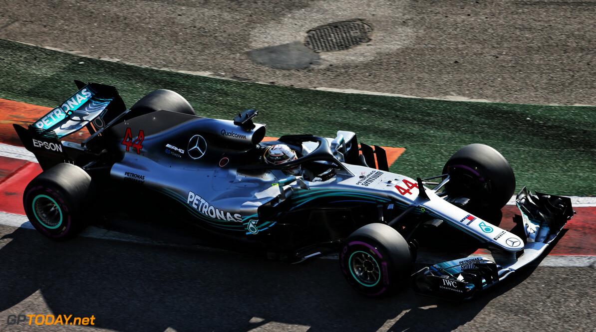 "Hamilton ""over-egged"" final Q3 lap"
