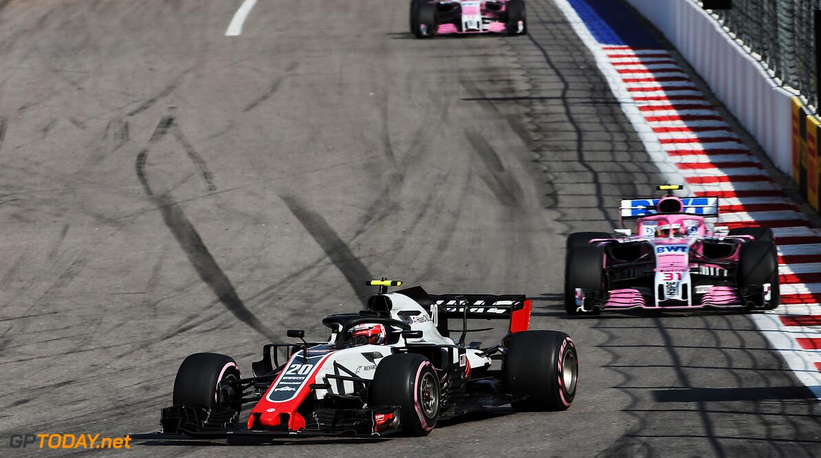 Esteban Ocon en Kevin Magnussen gediskwalificeerd
