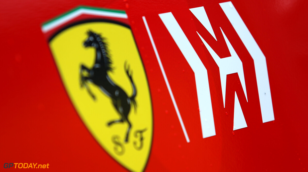 Scuderia Ferrari Mission Winnow nieuwe naam voor Ferrari