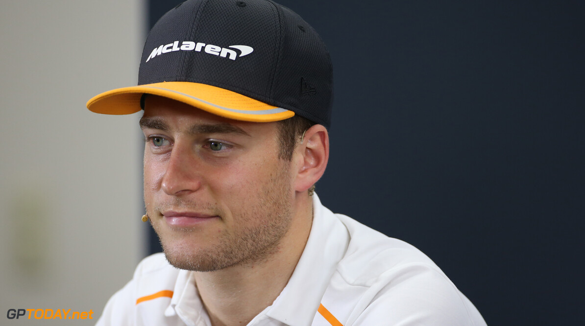 Vandoorne seals Formula E move to HWA