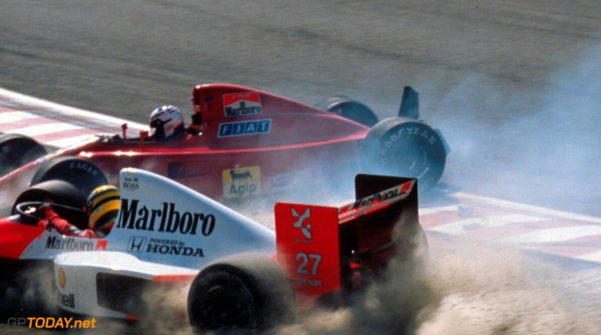 F1 2019 krijgt speciale Senna vs. Prost-modus en Formule 2-auto's