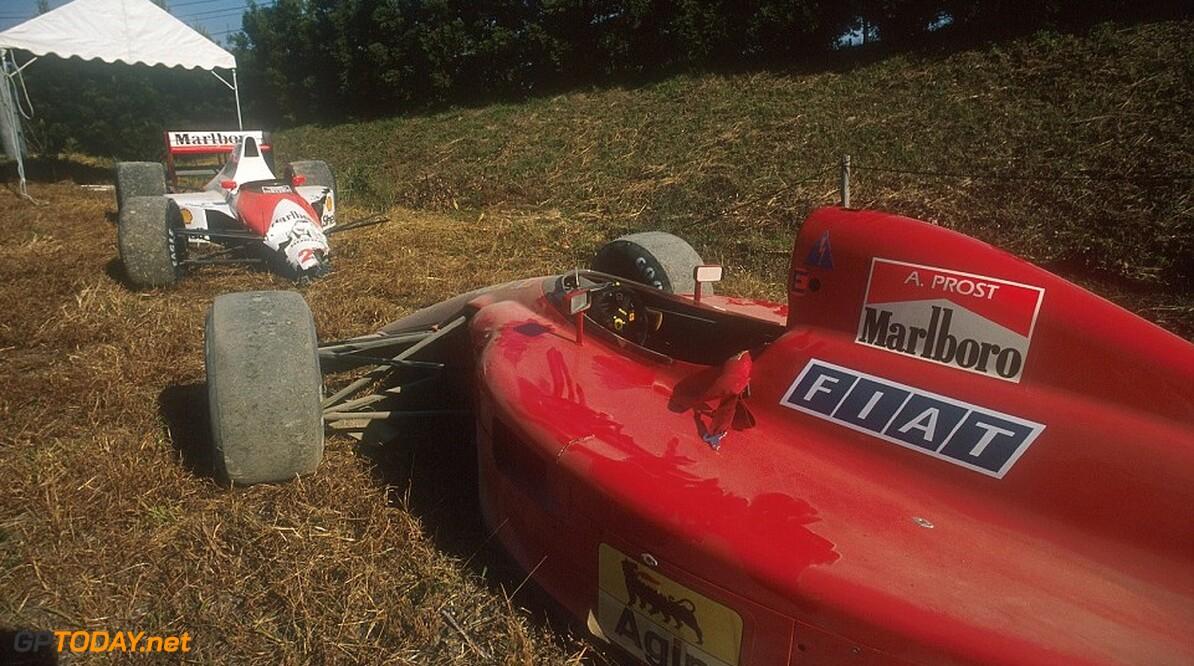 """Alain Prost: """"Formule 1 moet terug naar de basis"""""""