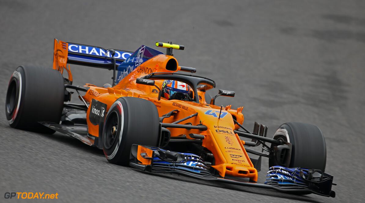 """De Ferran: """"Geen punten, maar toch positief weekend voor McLaren"""""""