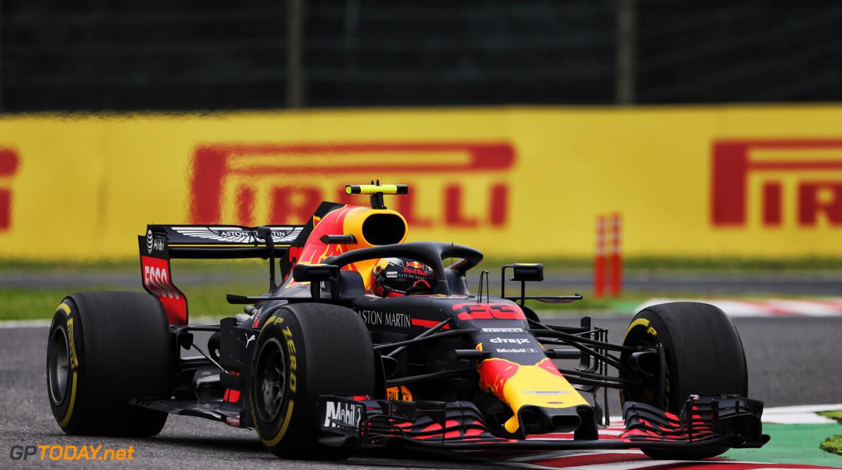 Verstappen confident Red Bull can challenge Ferrari
