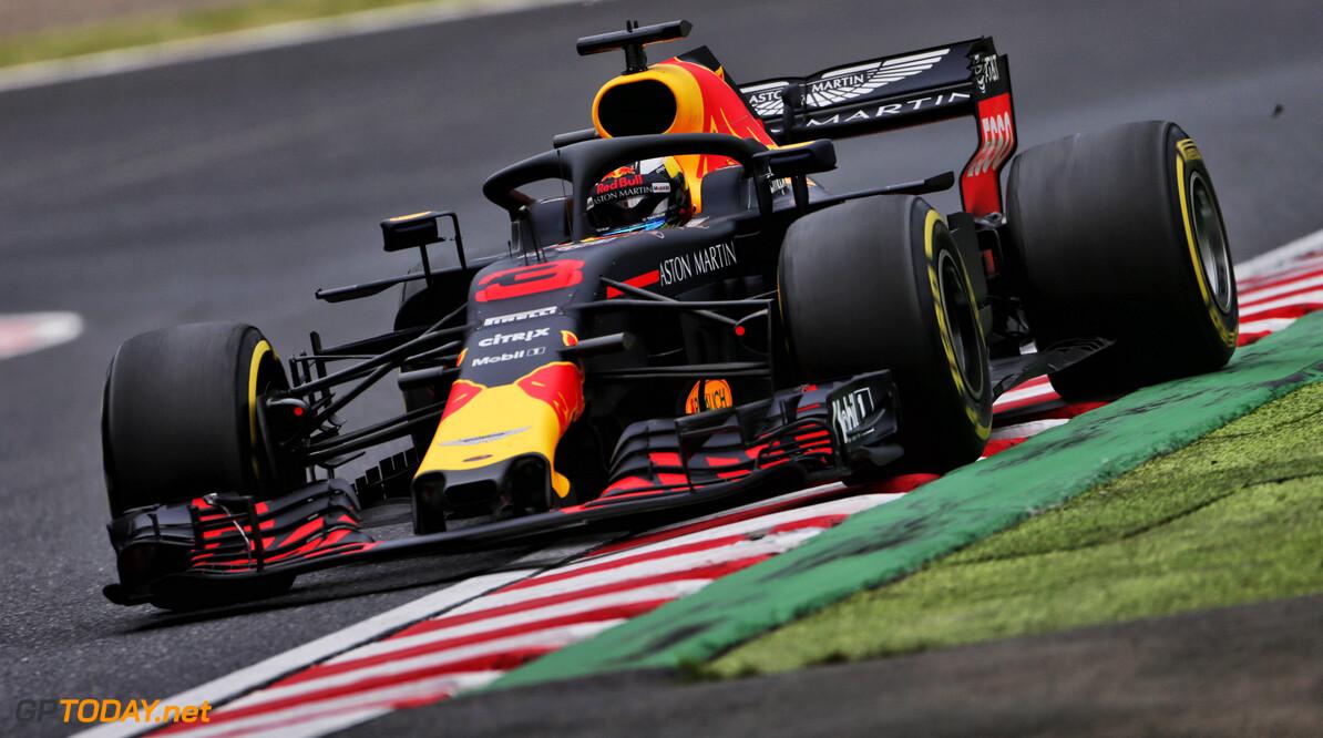Ricciardo still receiving equal treatment, says Horner