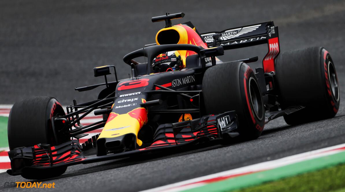 Ricciardo admits 2018 quali form has been 'bleak'