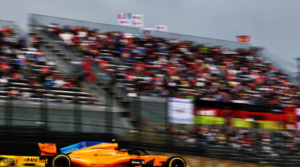 Formule 1 heroverweegt camerastandpunten op alle circuits in 2019
