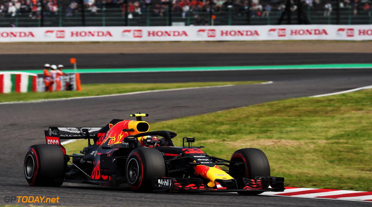 Verstappen, Stroll, Alonso handed penalty points