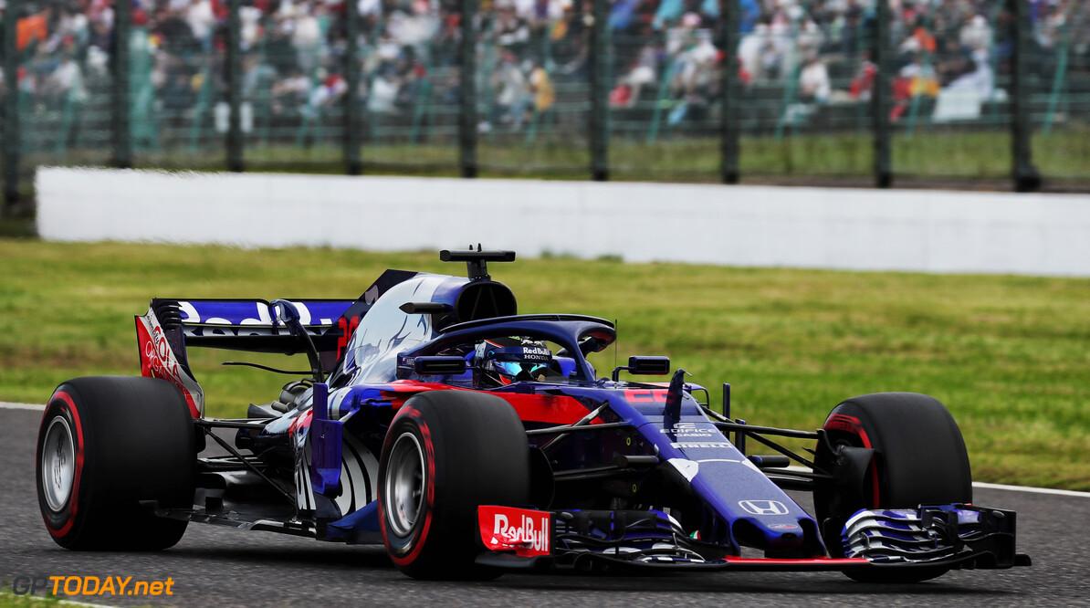 Hartley feeling 'emotional' after best qualifying result