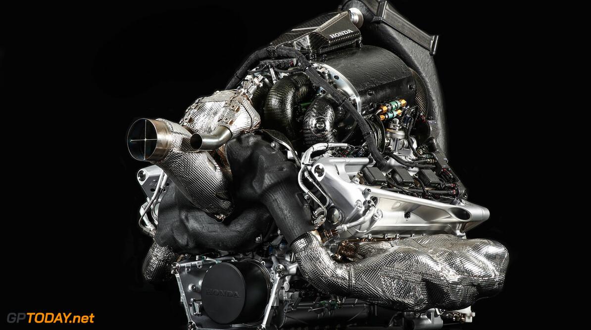 <b>Overzicht</b>: De gebruikte motorelementen na Italiaanse Grand Prix 2019