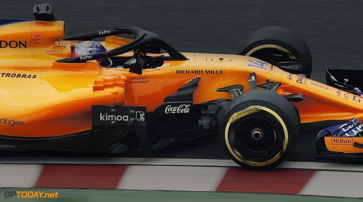 Coca-Cola joins McLaren as sponsor
