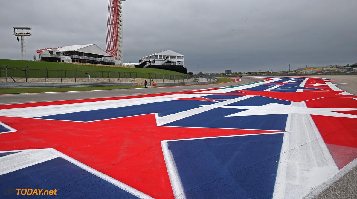 Plannen voor Grand Prix in Miami zijn er nog steeds