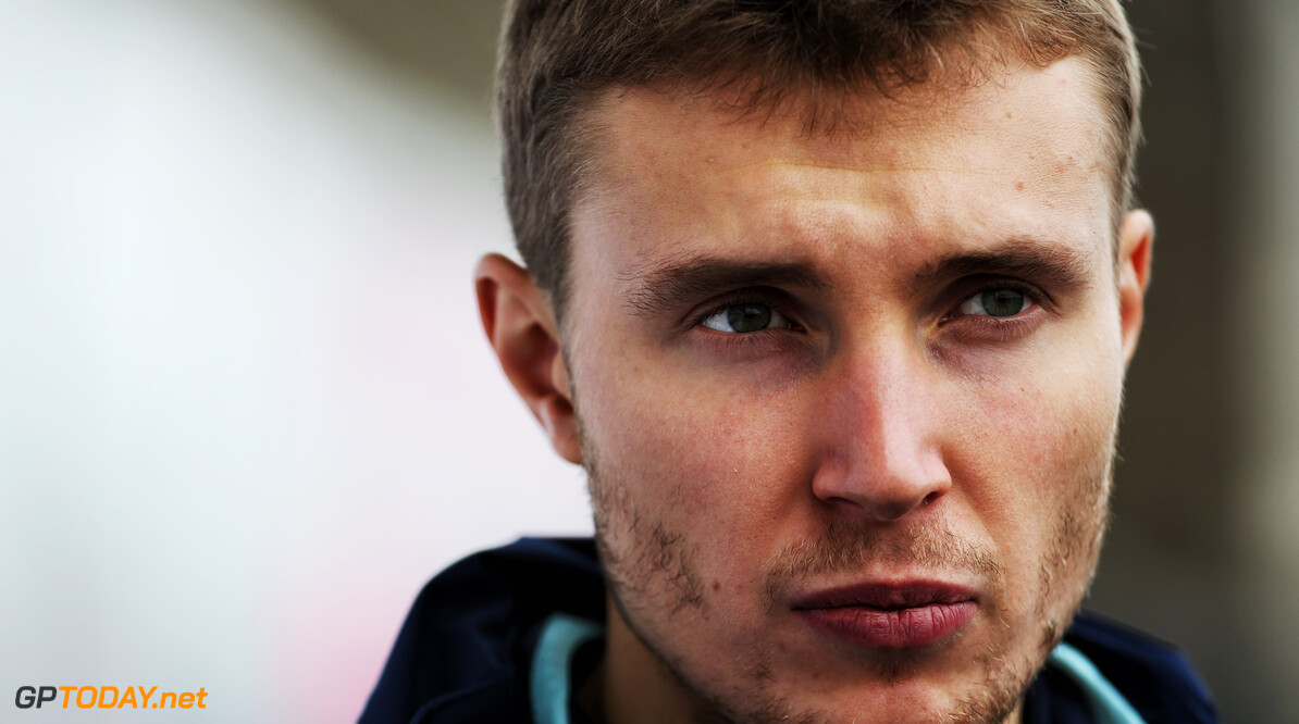 Sirotkin gets late DTM test call-up