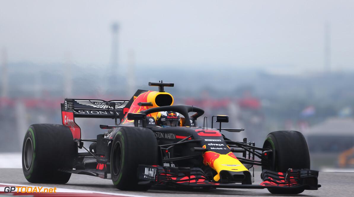 Ricciardo expecting a 'lottery' race