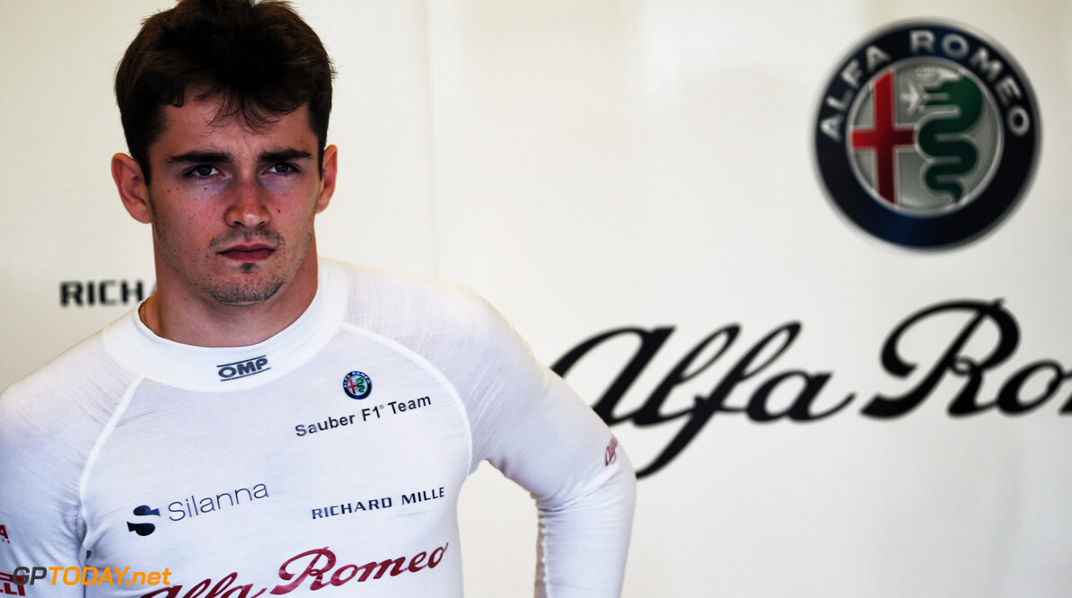 Brawn sees Leclerc as 'less accommodating' than Raikkonen