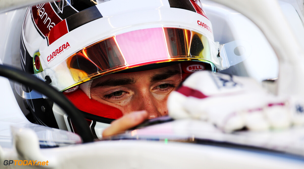 Leclerc wanted more from Abu Dhabi result