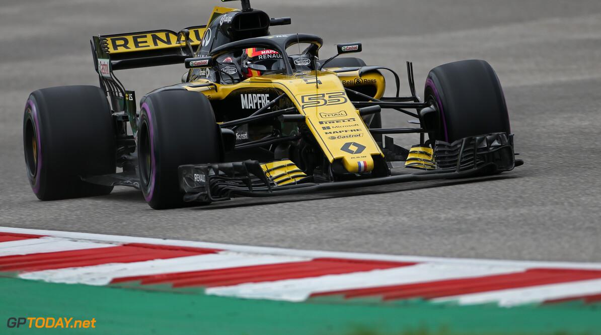 Renault kent formidabele race op Circuit of the Americas