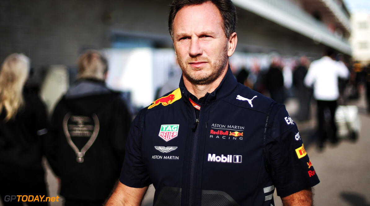 Horner: RB14 was arguably the strongest chassis in 2018