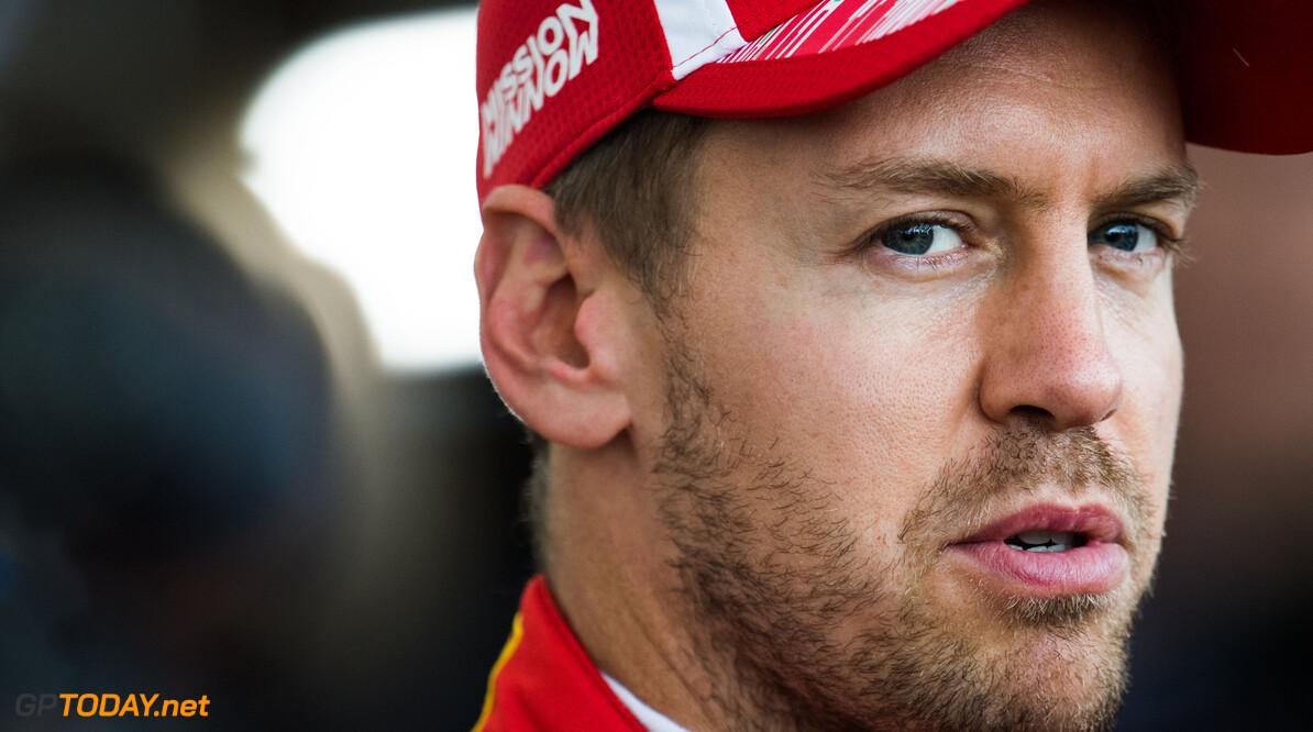 Vettel geeft toe dat hij moet verbeteren in 2019