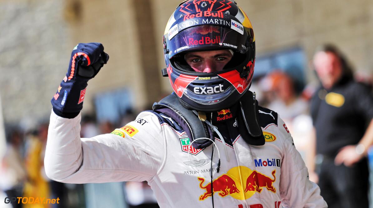 'Verstappen laat pole position schieten als dat tactisch beter is'