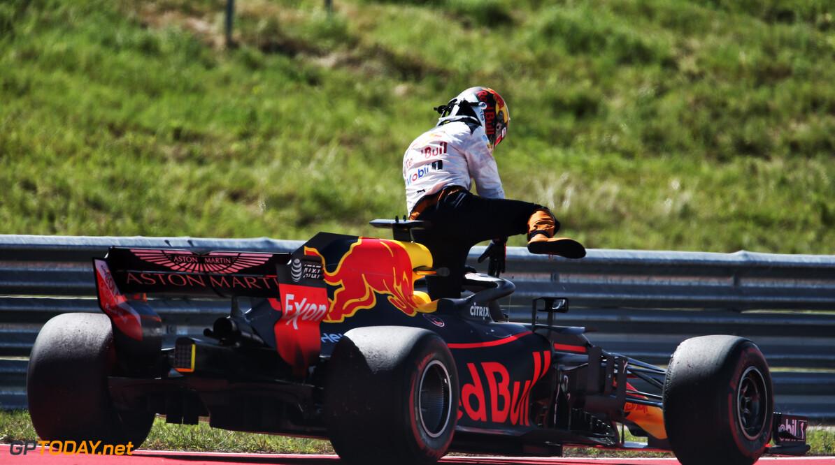 """Horner: """"Ricciardo's situatie is de schuld van Renault"""""""