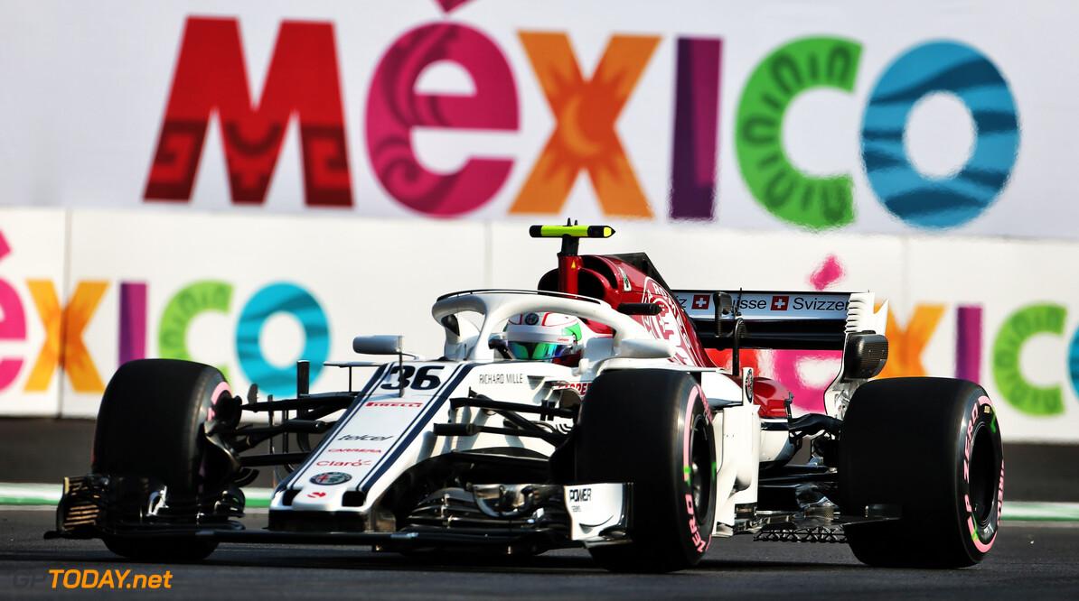 Nieuwe regering maakt toekomst Mexicaanse Grand Prix onzeker