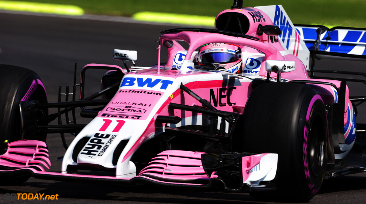 Formule 1 kijkt naar camera-alternatief voor spiegels