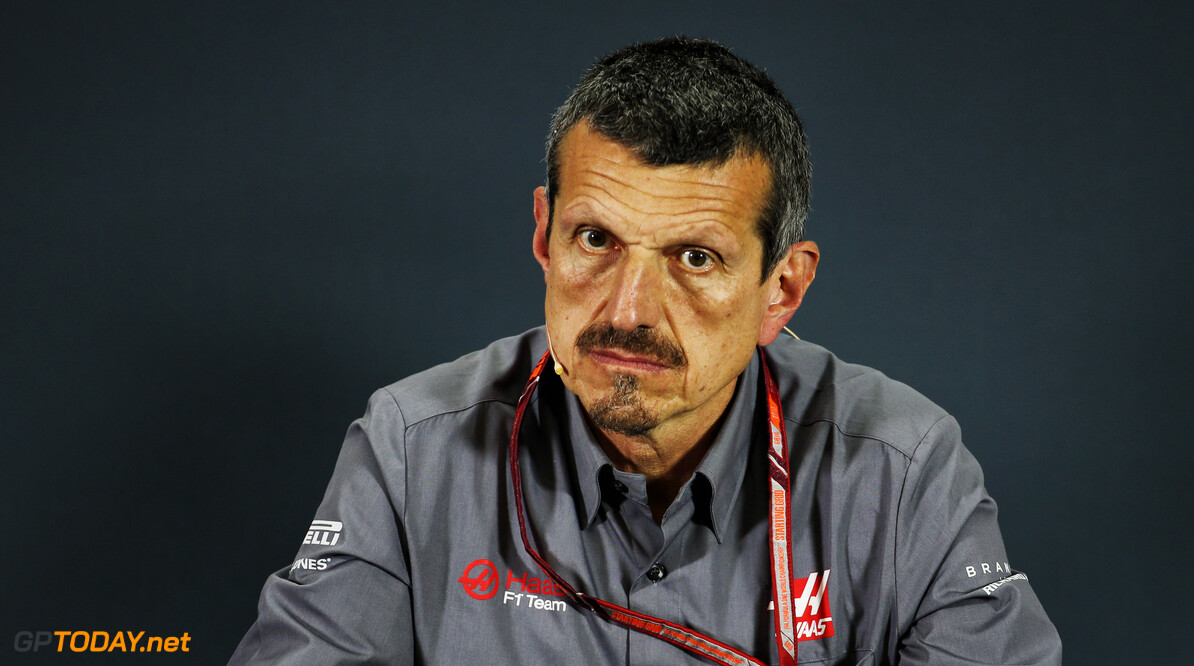 Steiner: Haas' 2019 car development 'coming along nicely'