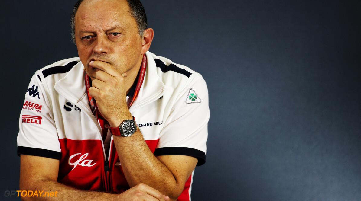 Sauber zoekt extra reserve als back-up voor Ericsson