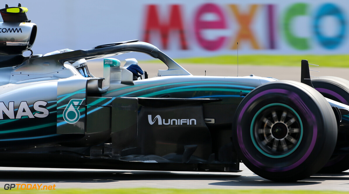 Bottas set for new engine ahead of qualifying