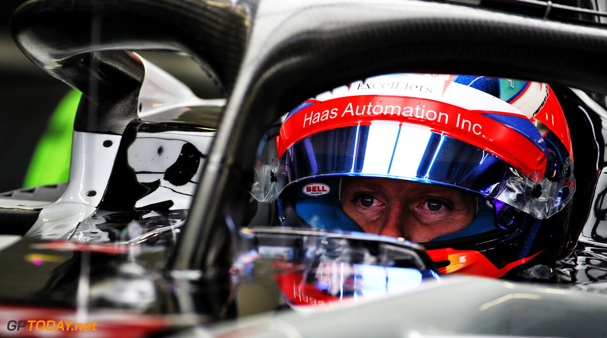 Grosjean: Mexico and Haas just doesn't quite work