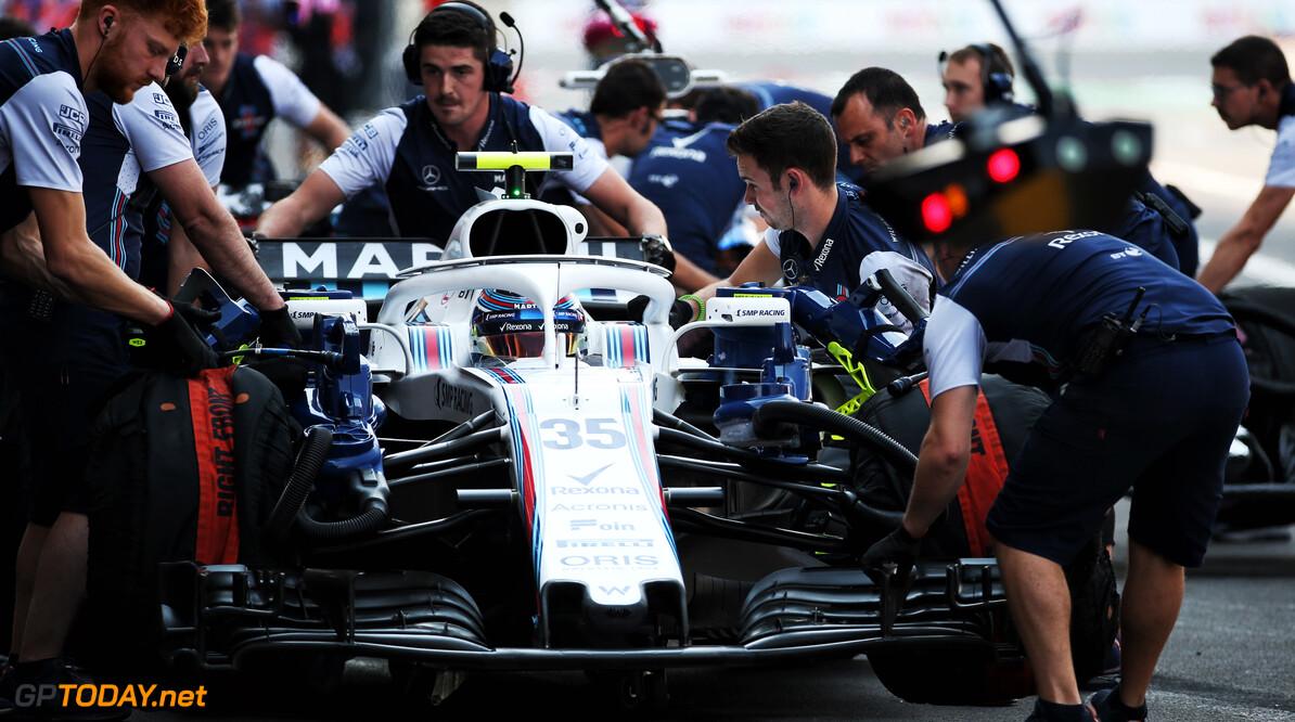 FIA wil potentiële maas in brandstof-toestroom dichten